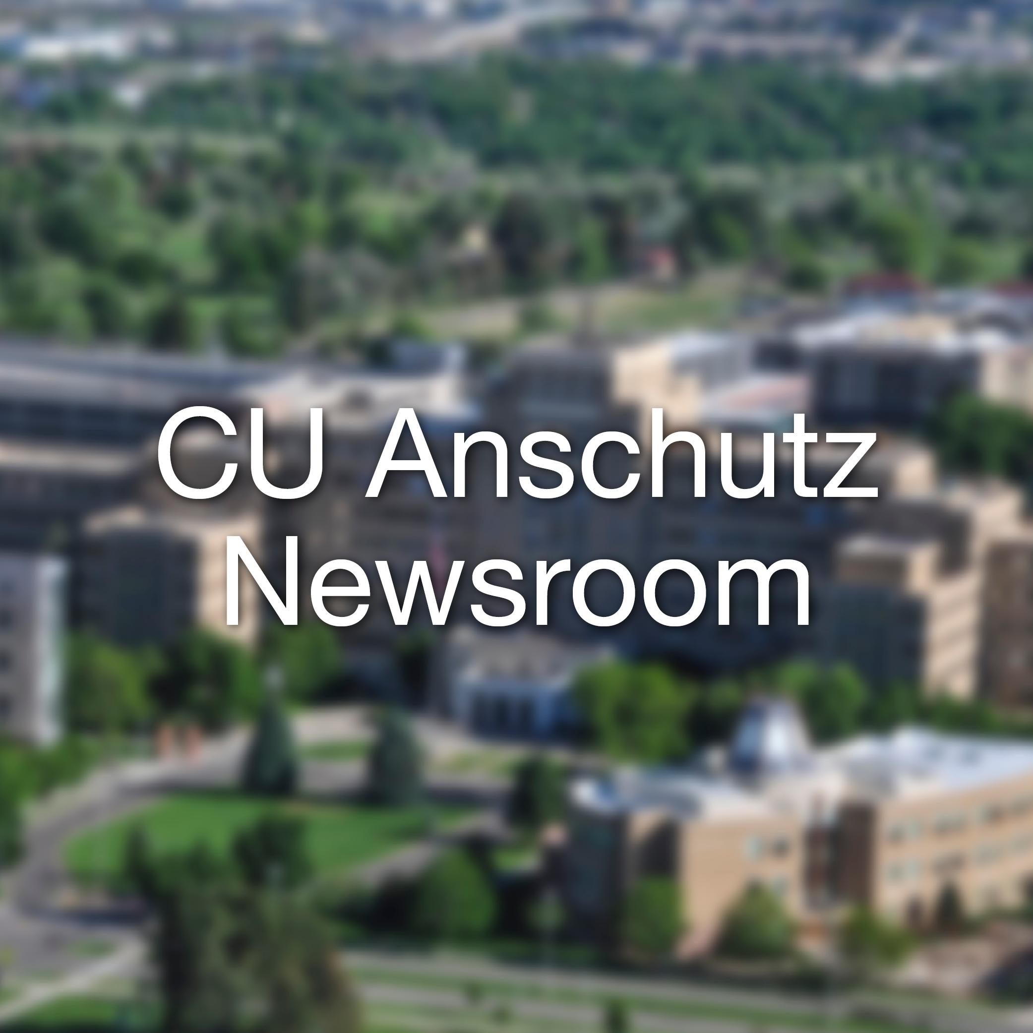 CU Anschutz News