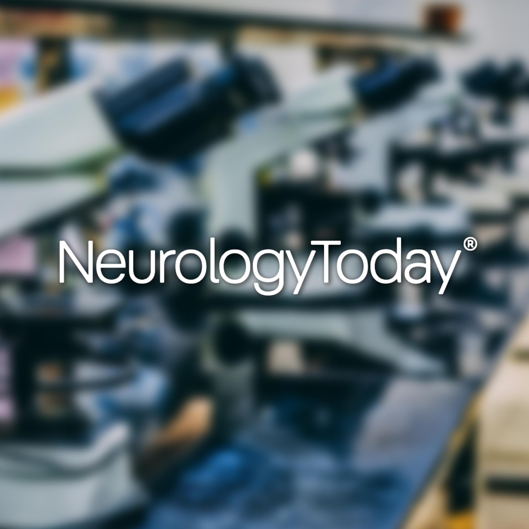 Neurology Today
