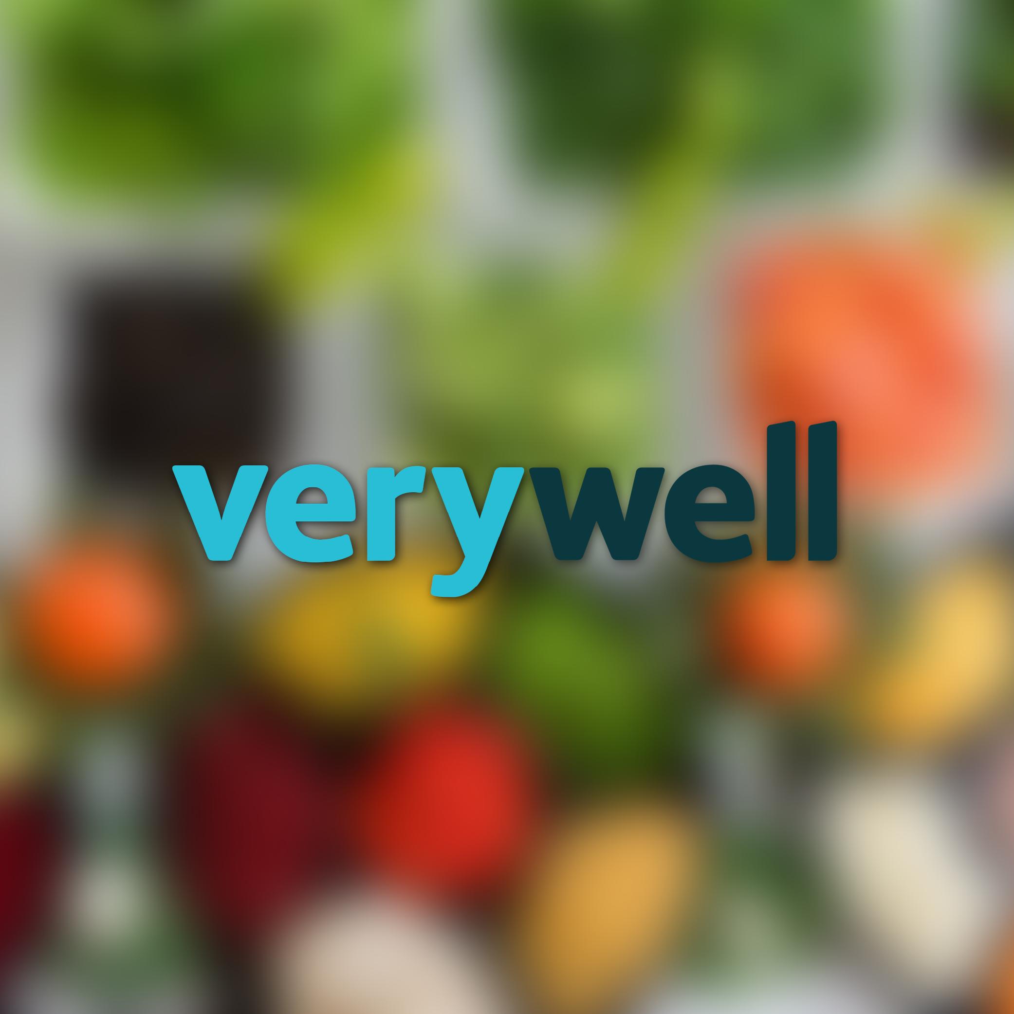 Very Well Health