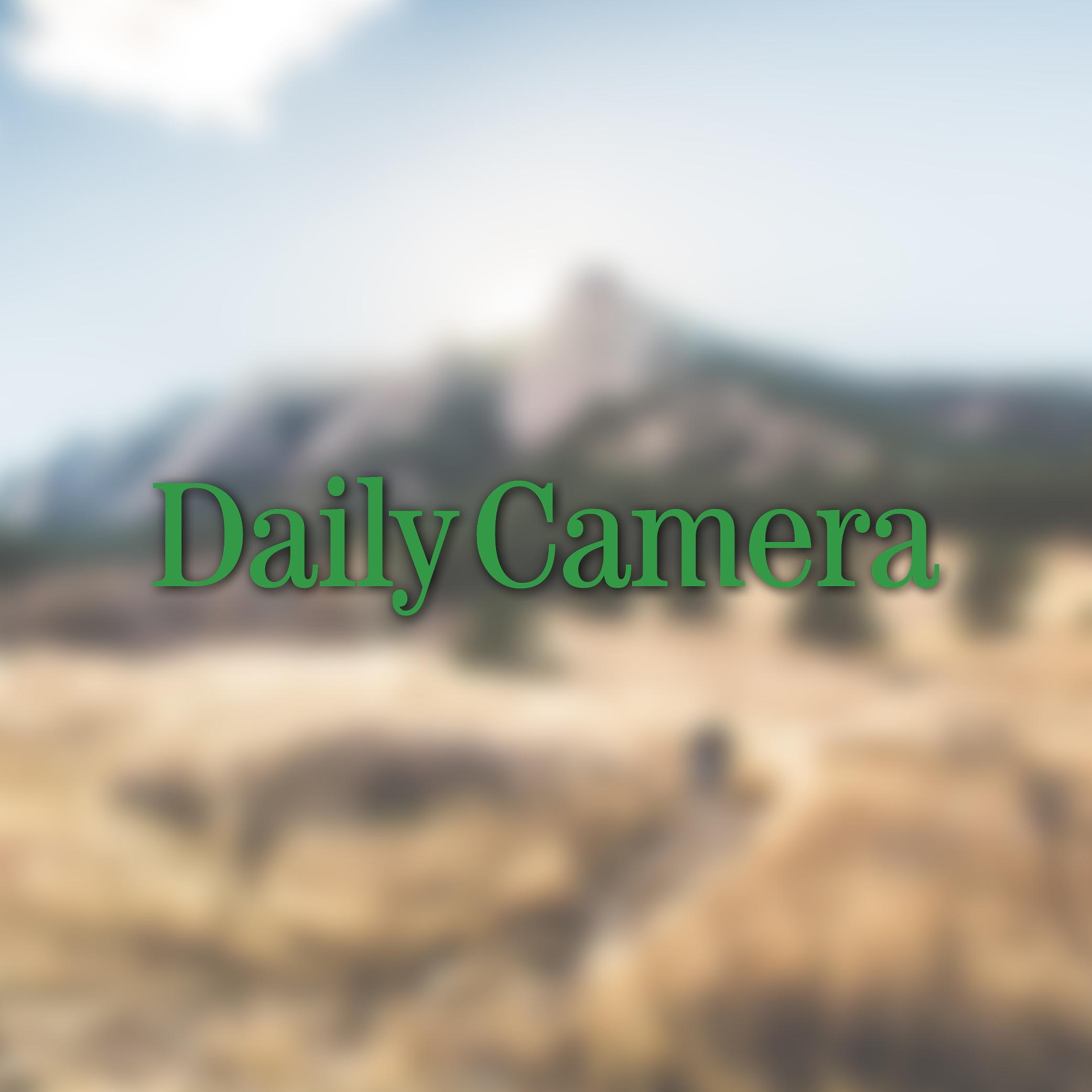 Boulder Camera
