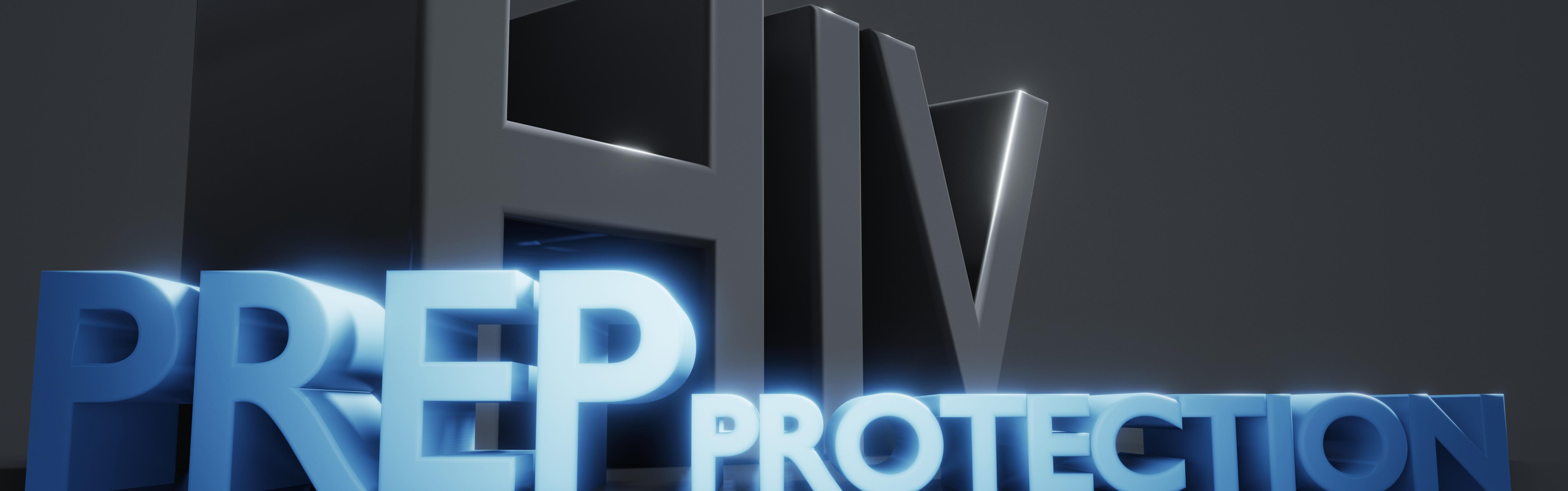 HIV Prep Graphic