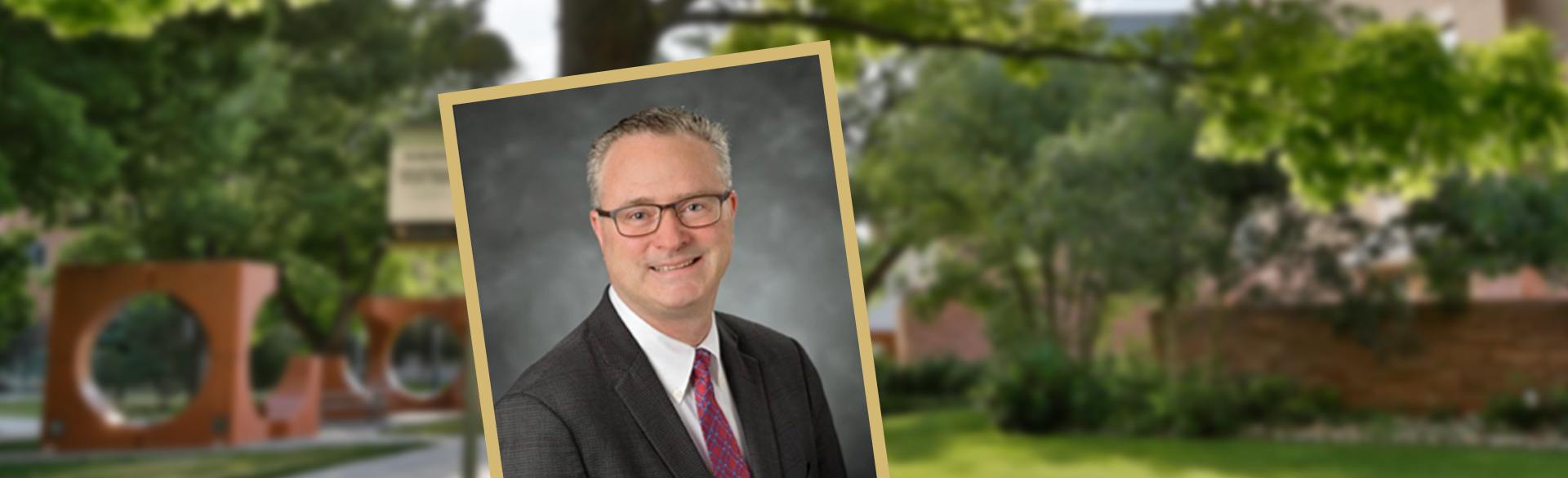 Brian T. Smith Named Senior Associate Dean for Administration and Finance