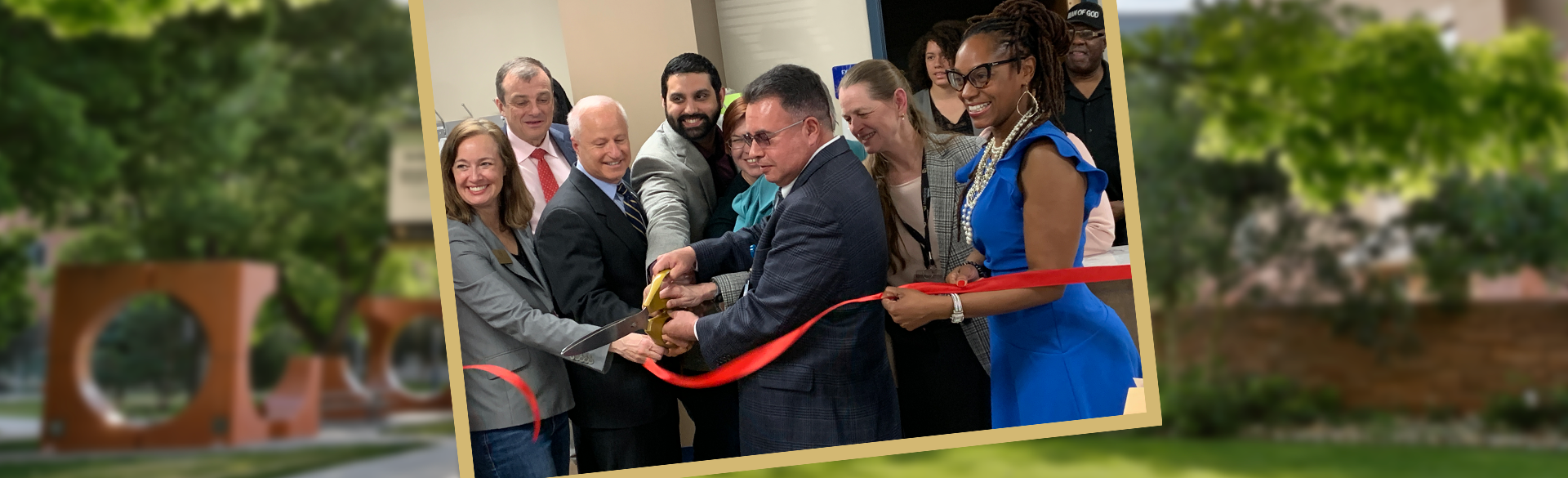 CU Partners with Salud to Open Clinic in Aurora
