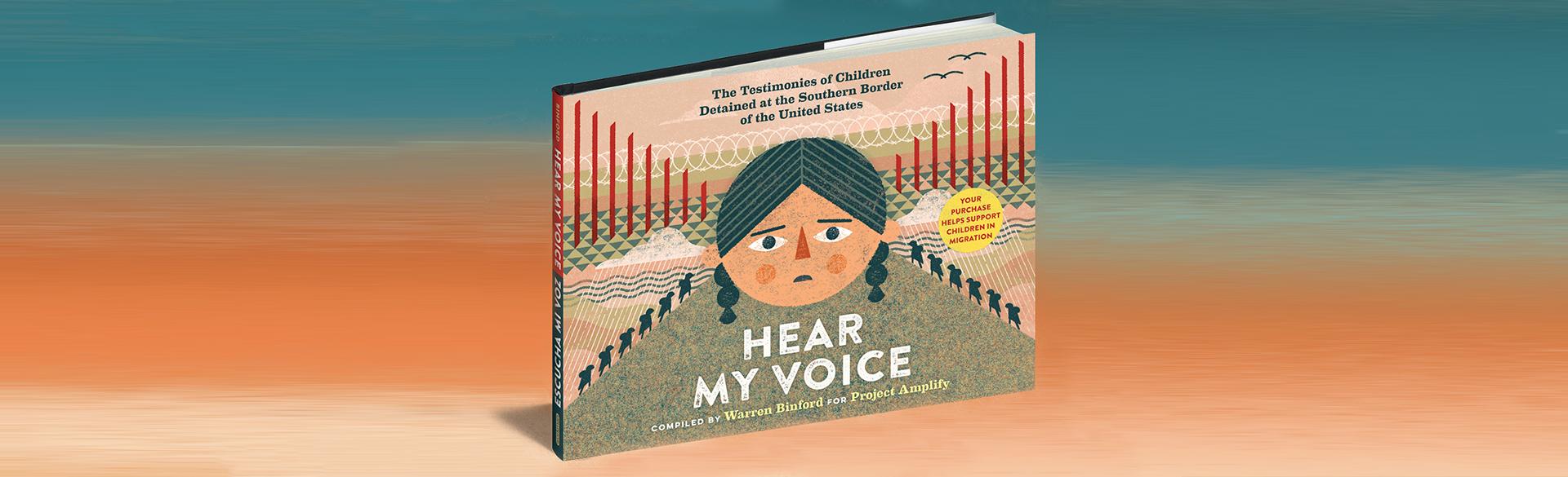 Warren Binford | Hear My Voice