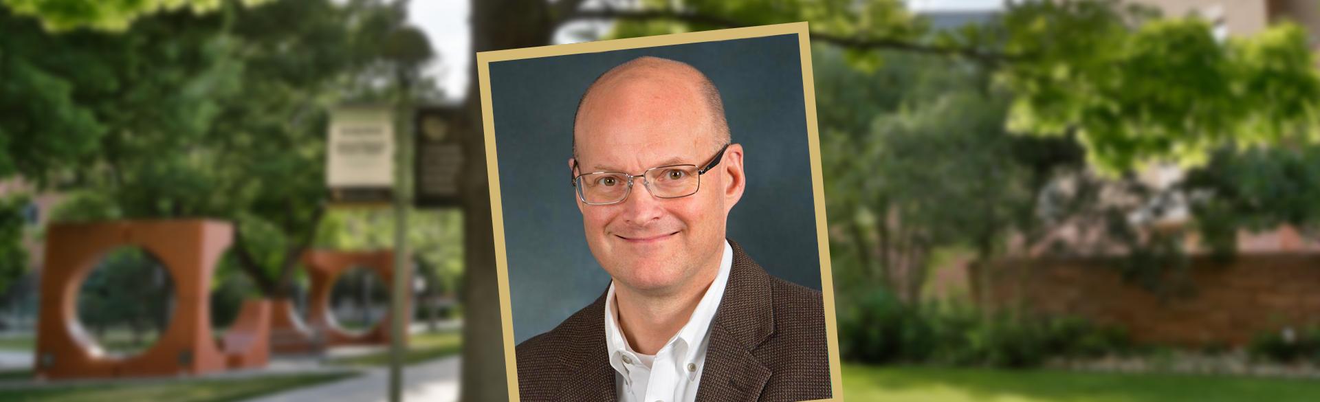 NIH Grant Orthopedics Researcher Michael Zuscik | Colorado School of Medicine | Aurora, CO