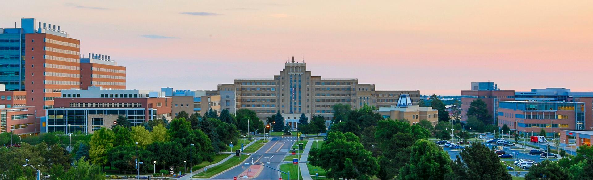 CU School of Medicine