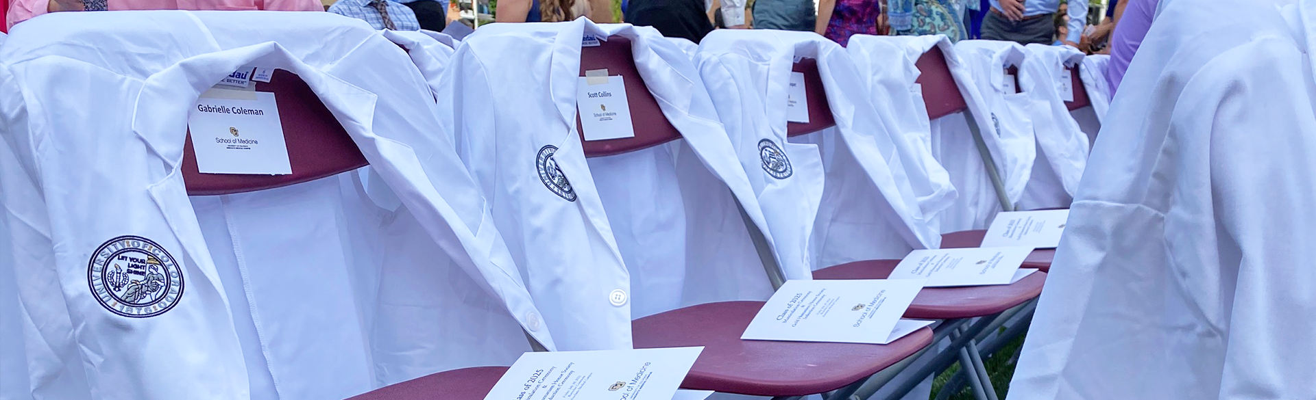 CU School of Medicine's Class of 2025